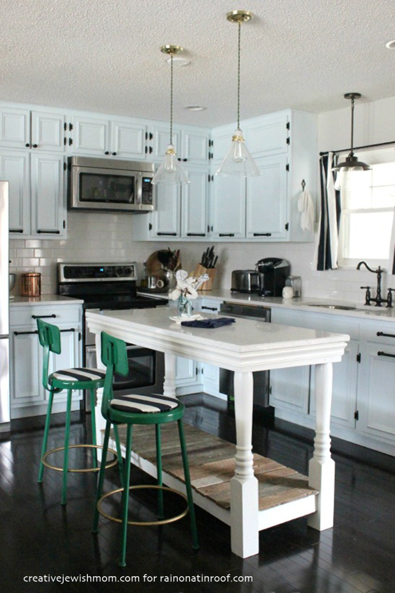 What paint to use for painting cabinet doors