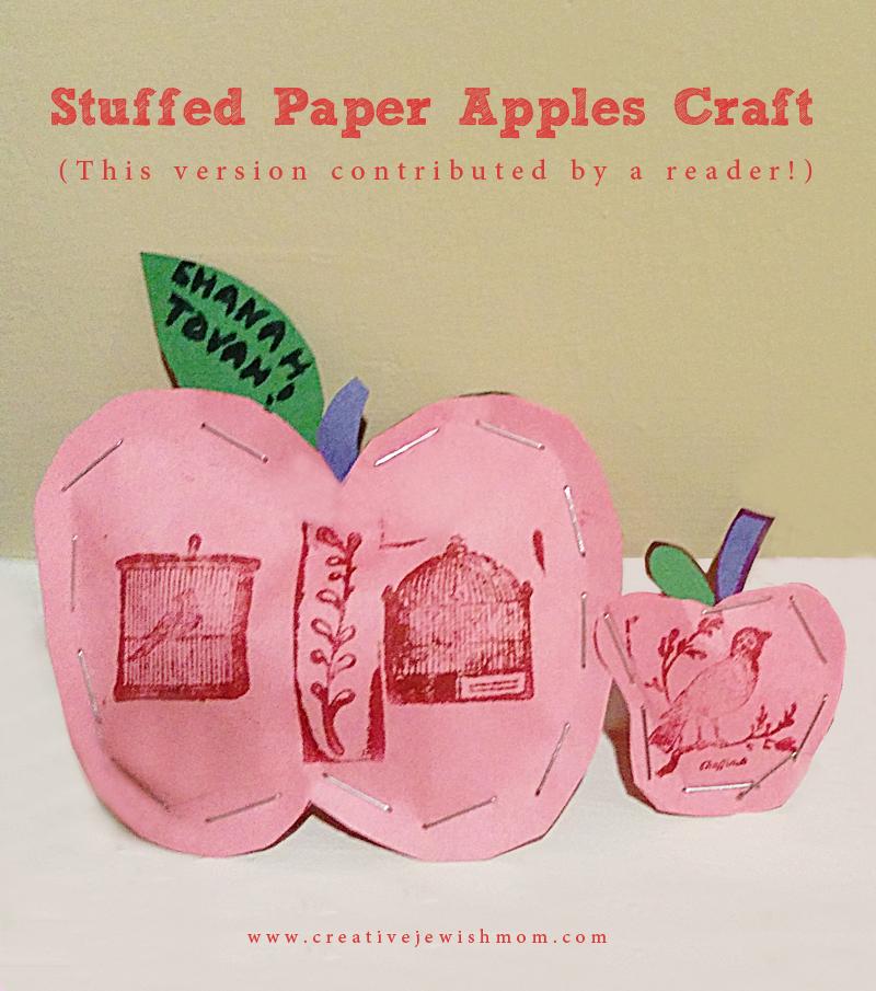 Stuffed Apples Reader version large