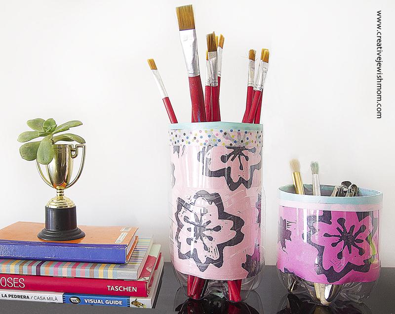 Cherry Blossum Stamp Craft