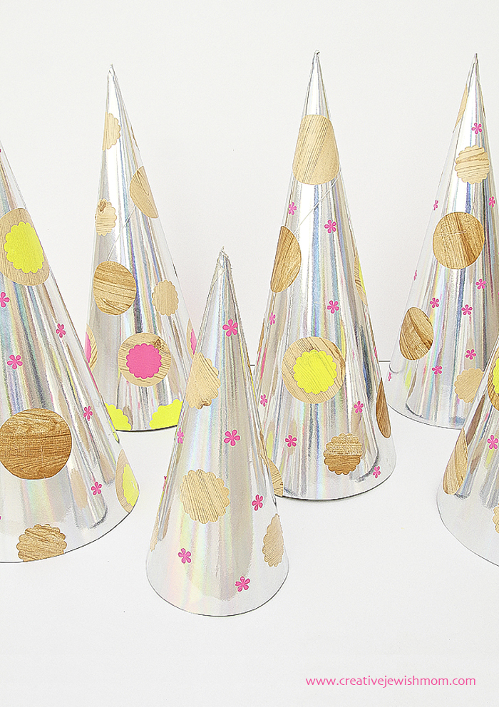 Giant Party Hat DIY