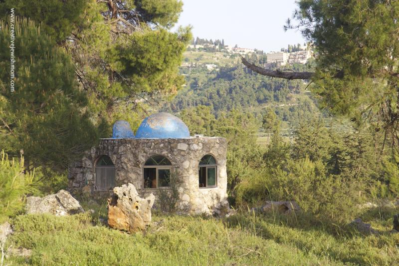 Gravesite of Rabbi Shimon Ben Menasia