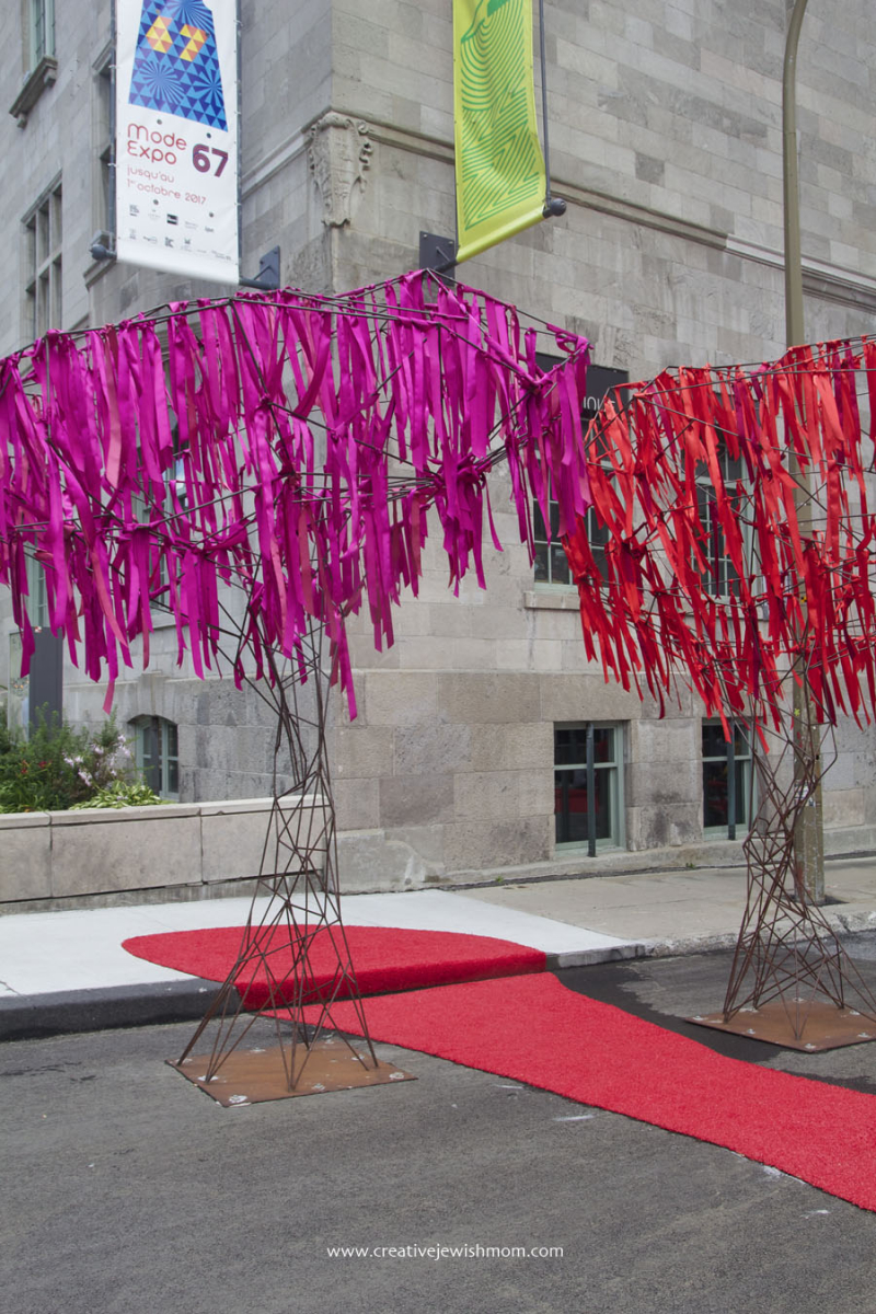 Montreal Street Art Summer Music Program