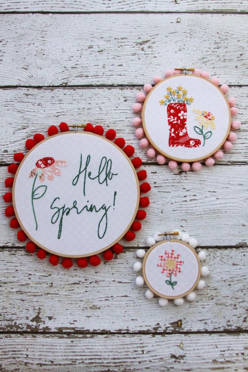 Floral-Spring-Embroidery-Hoop-Art
