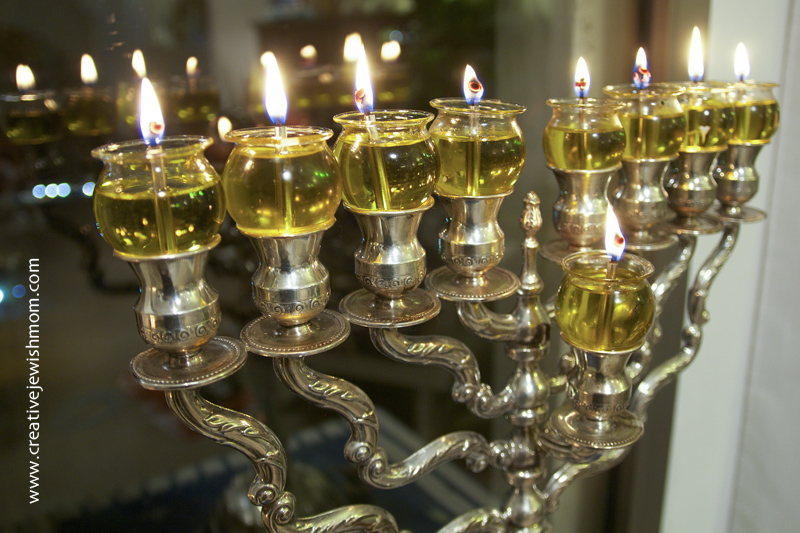 Hanukkah Eight Day