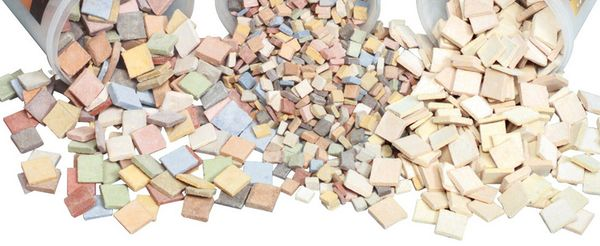Craft Mosaic Tiles For Sale