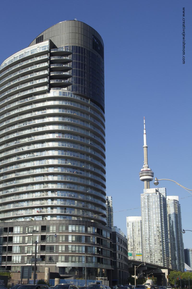 Toronto Modern Apartment Building Dan Lieke Way