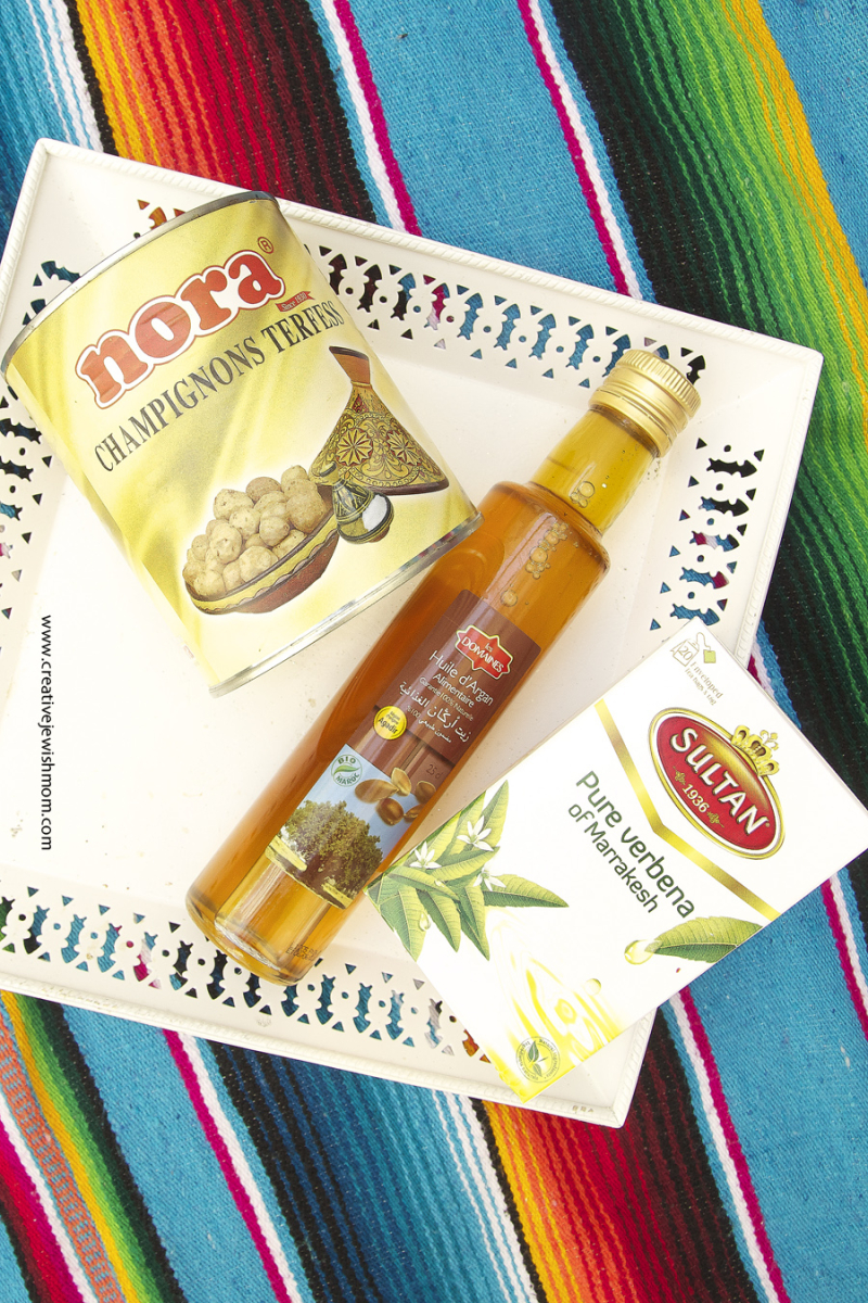 Moroccan Food Favorite Gifts