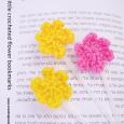 Summer Bookmark Hostess Gift