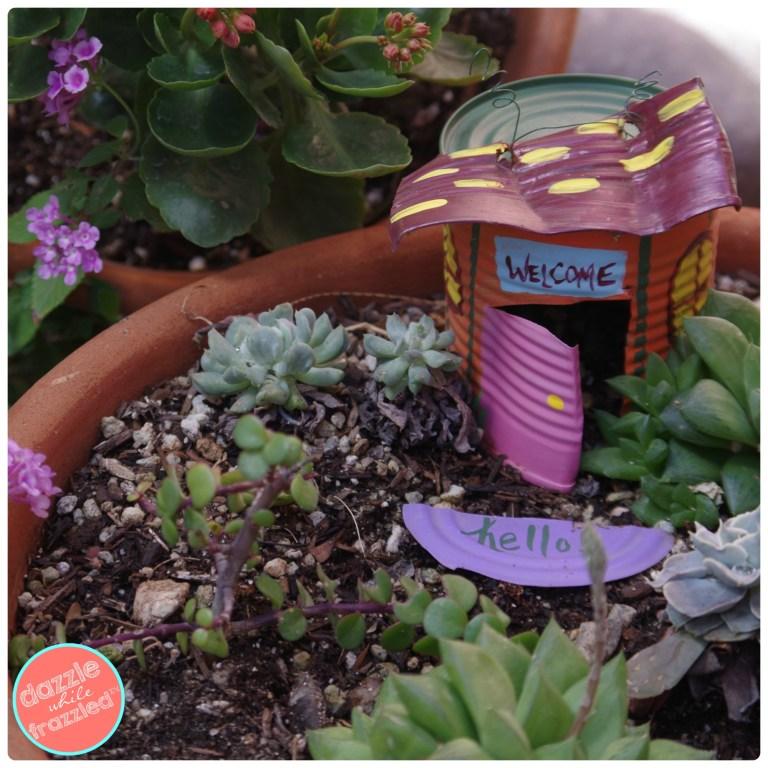 DIY-Tin-Can-Fairy-Garden-House