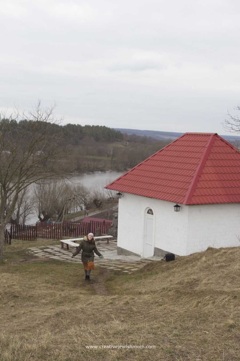 Bratslav-Reb-Nosson's-Gravesite