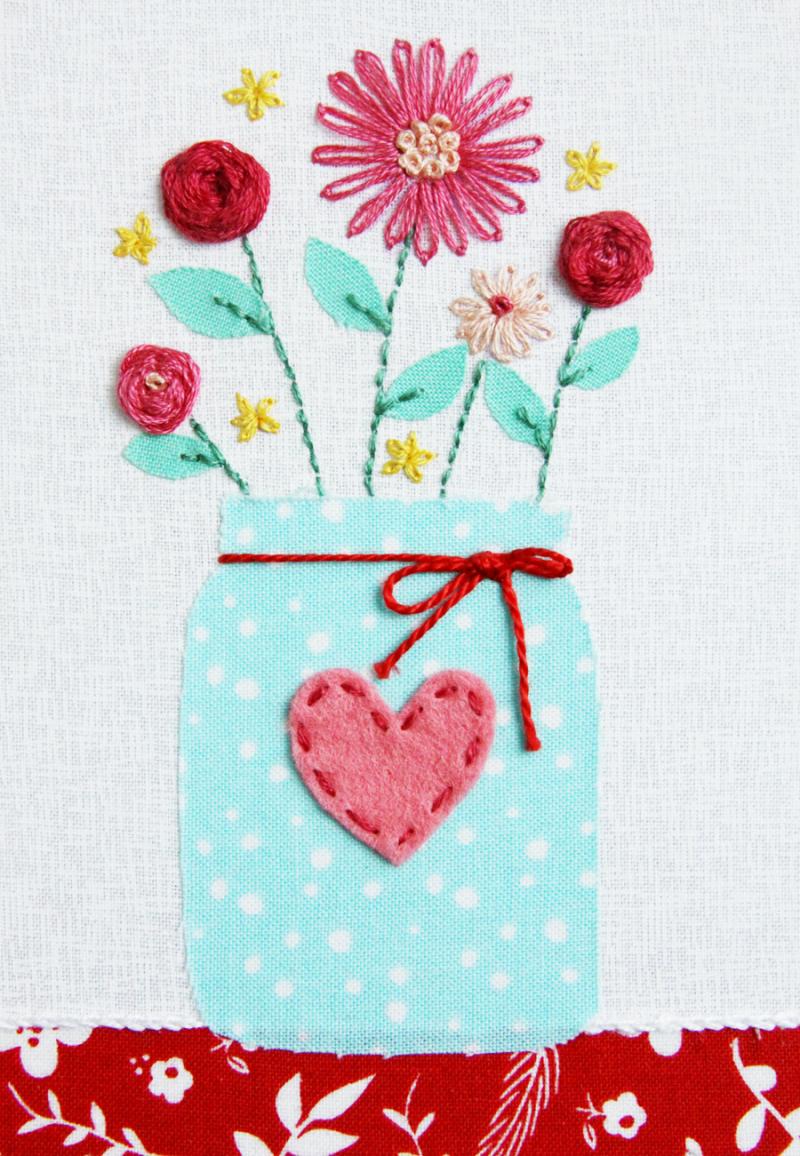 Mason-Jar-and-Flowers-Embroidery-Pattern