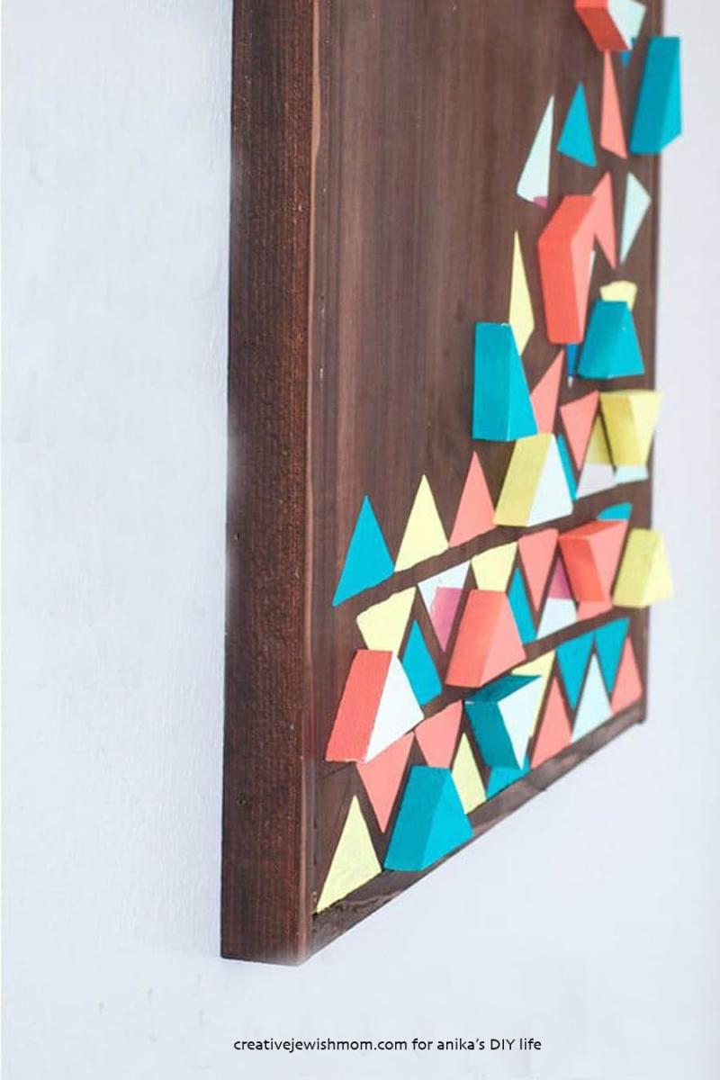 DIY-Wood-wall-art