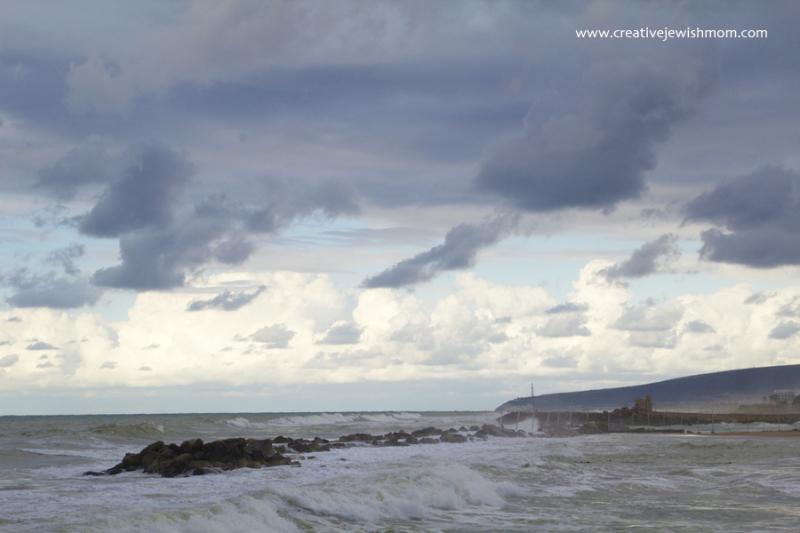 Mediterranean-Sea-Winter-Israel-North