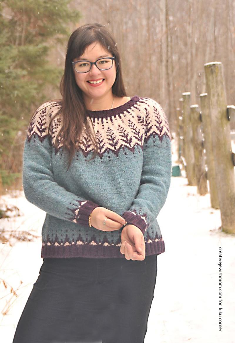 Knit-Vintersol-Pullover-modern-fairisle