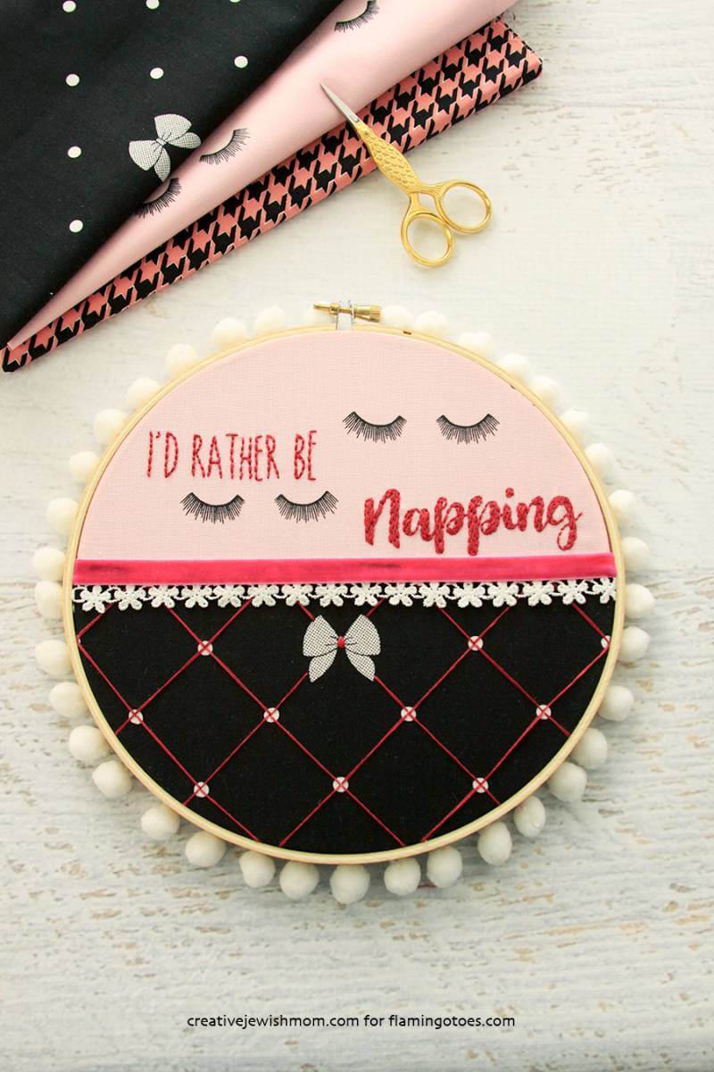 Id-Rather-Be-Napping-Embroidery-Hoop