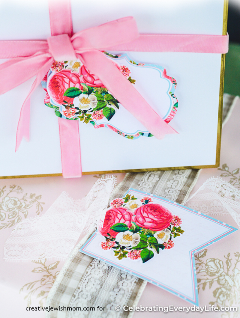Free-Printable-Floral-Gift-Tags