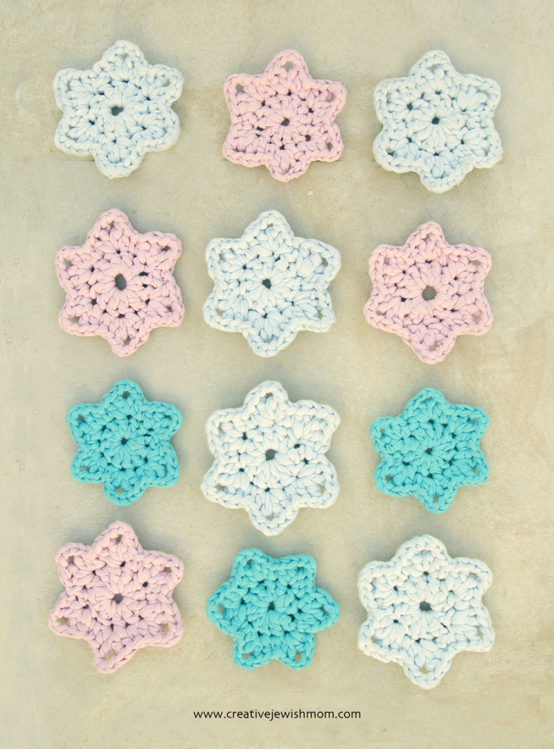 Crocheted-6-point-star-quick