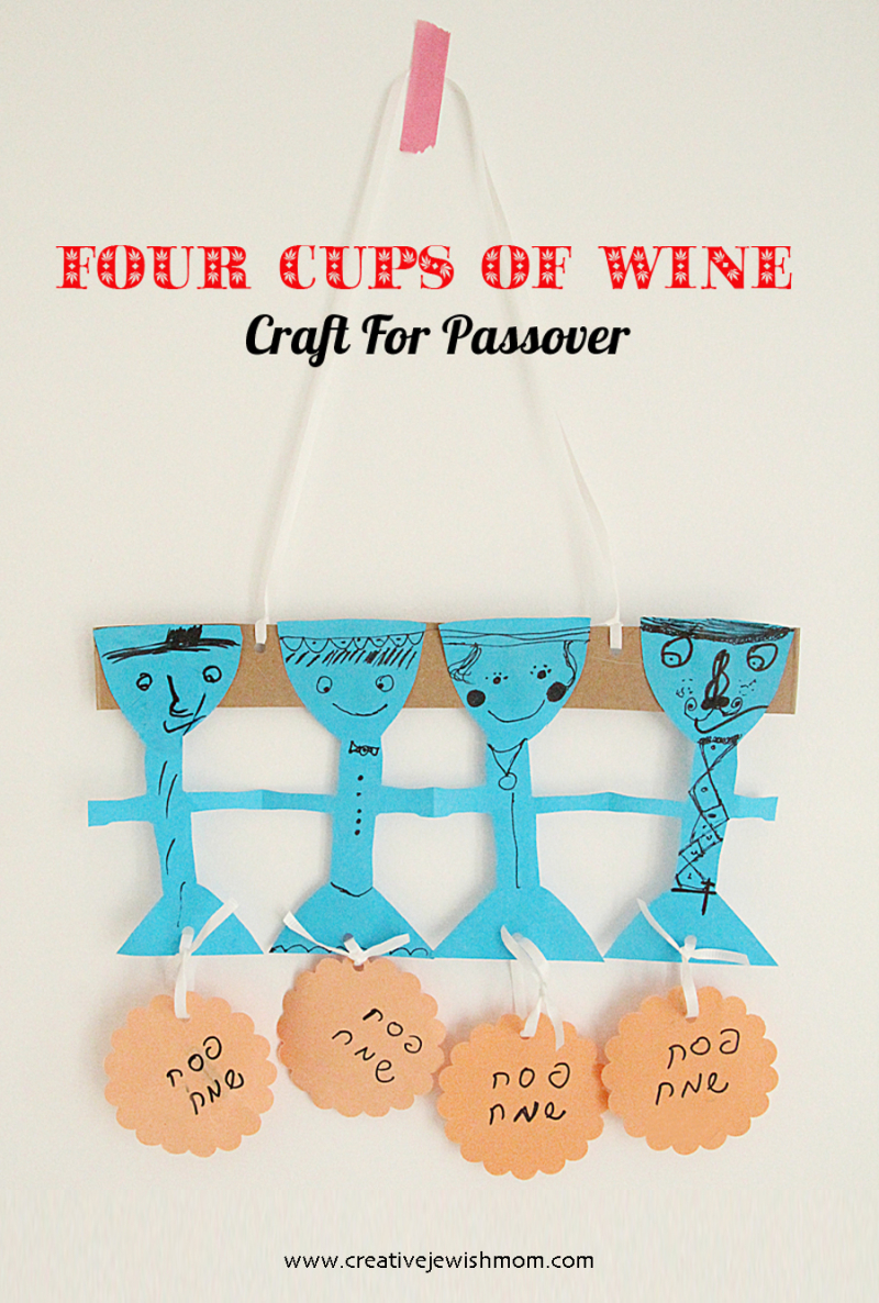 Passover-Kids-Paper-Craft