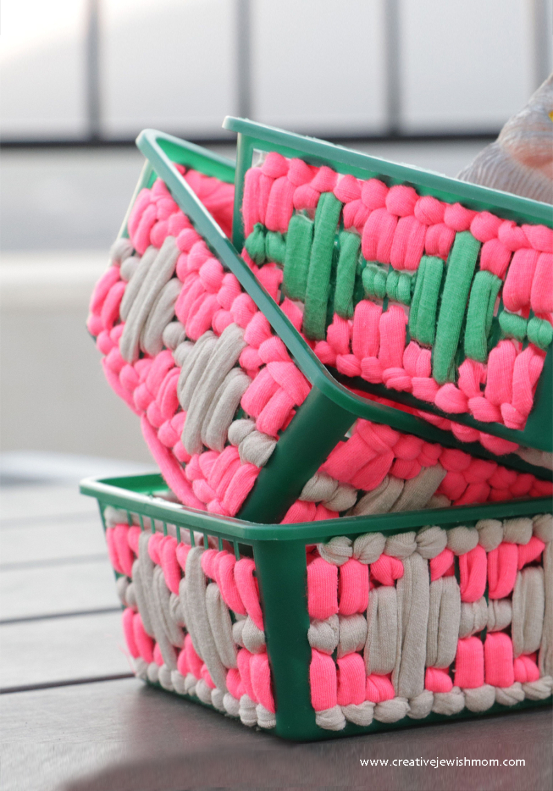 Recycled-veggie-baskets-with-embroidery