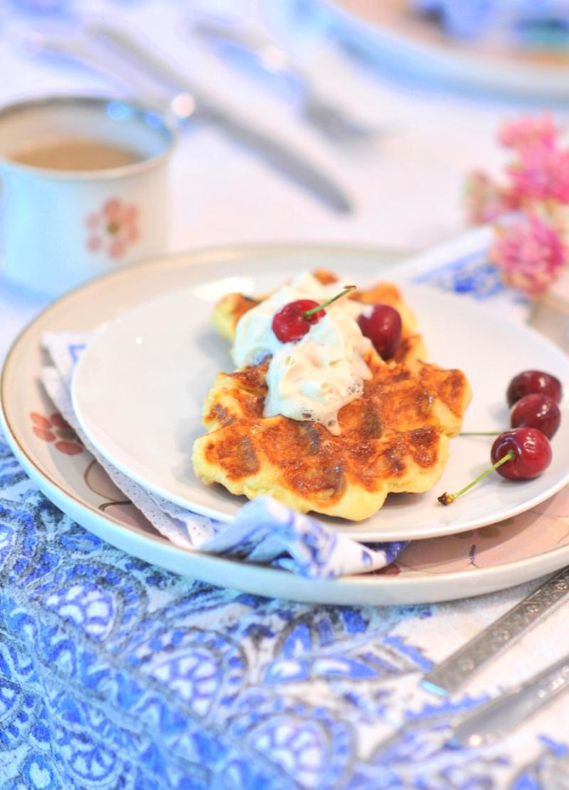 Liege-Waffles-for-summer