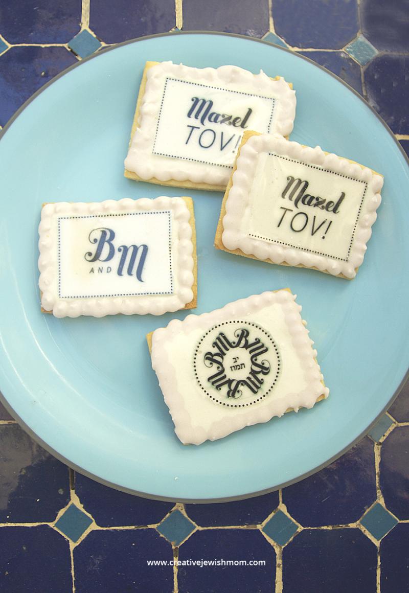 Printable-icing-sheet-monogram-cookie