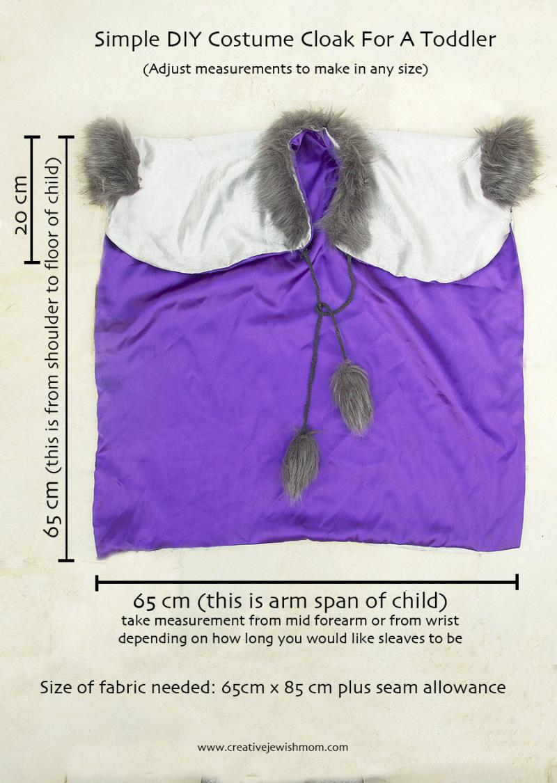 DIY-Costume-Cloak-with-fur-trim