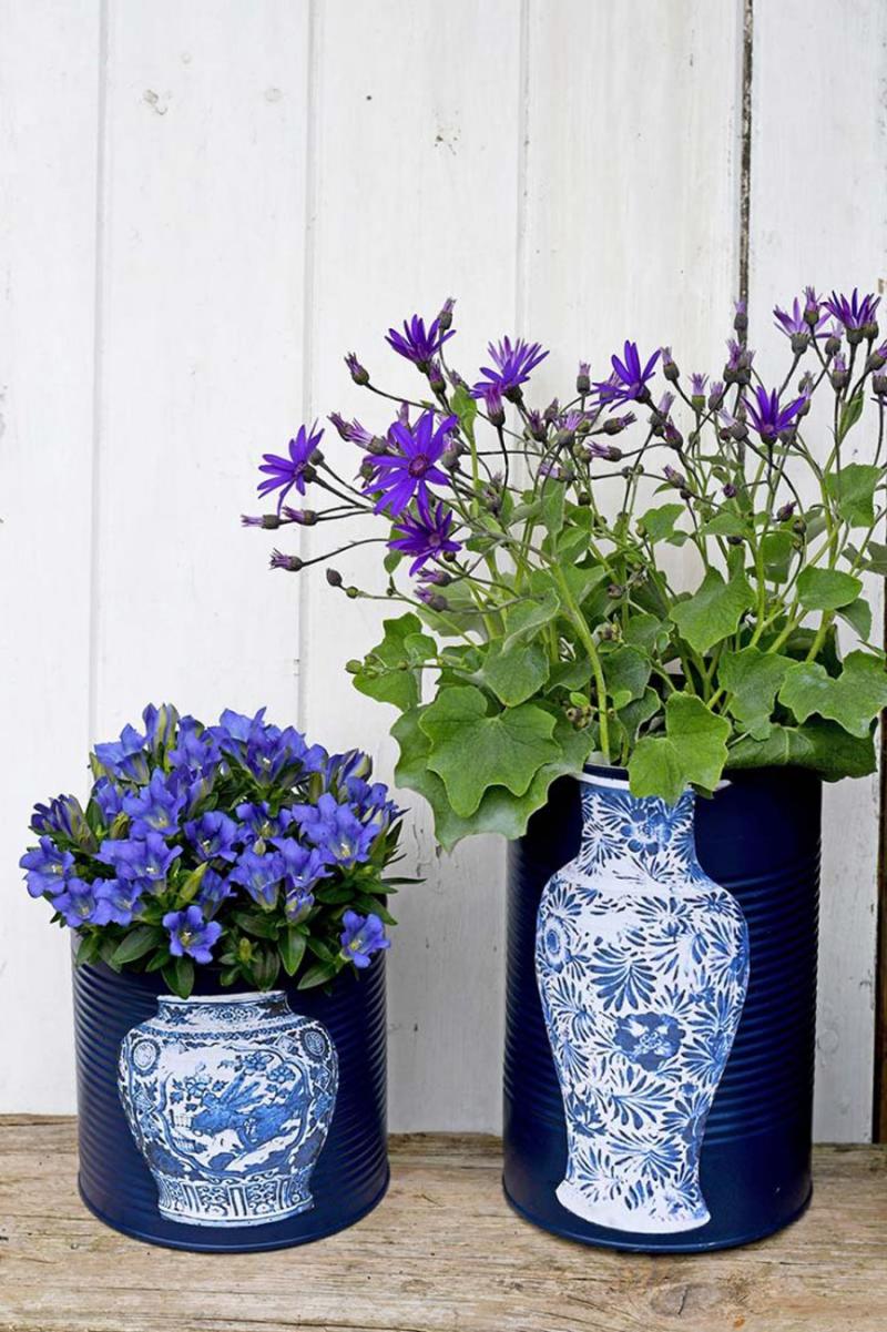Ming-diy-vase-flower-pots