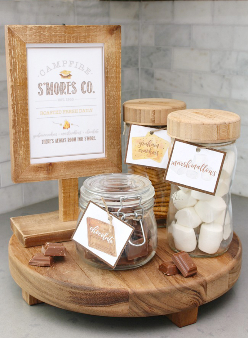 Free-Smores-Printable-and-Smores-Labels