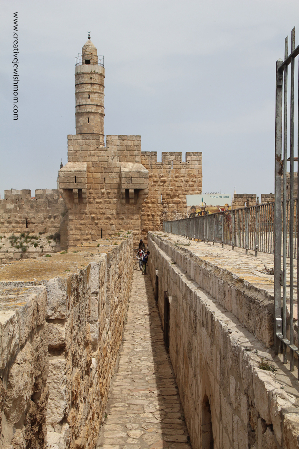 August 2012: Dig Site and Surrounding Area   The Key to ...   Cities Surrounding Jerusalem