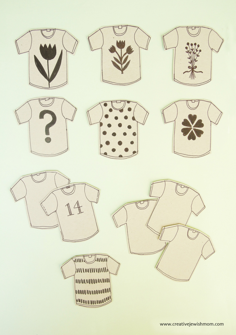 Creative Ideas And Tips For T-Shirt Printing - creative ...