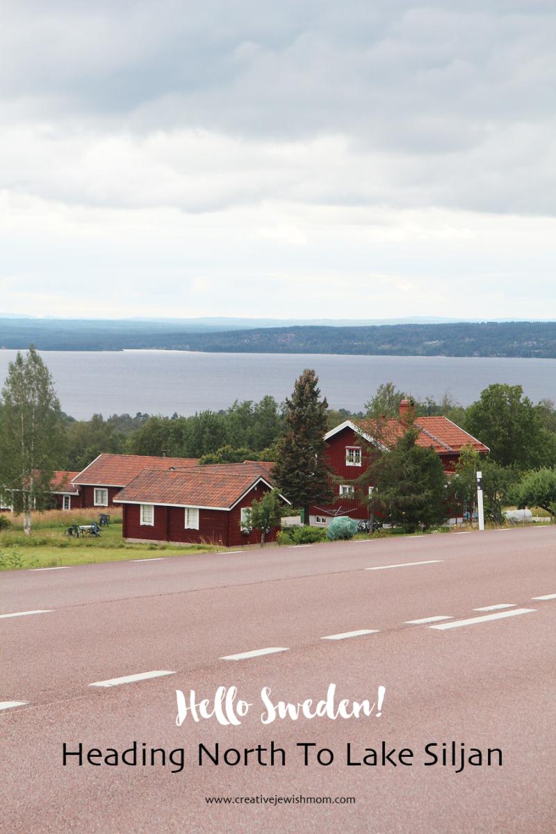 Sweden-drive-to-dalarna