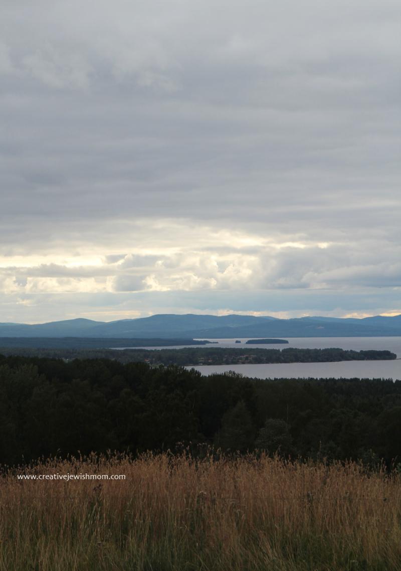 Sweden-Lake-Siljan