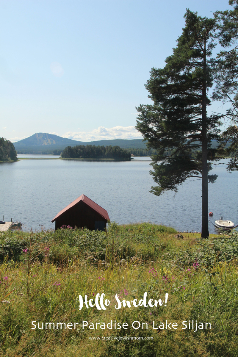 Sweden-Summer-Vacation-spot