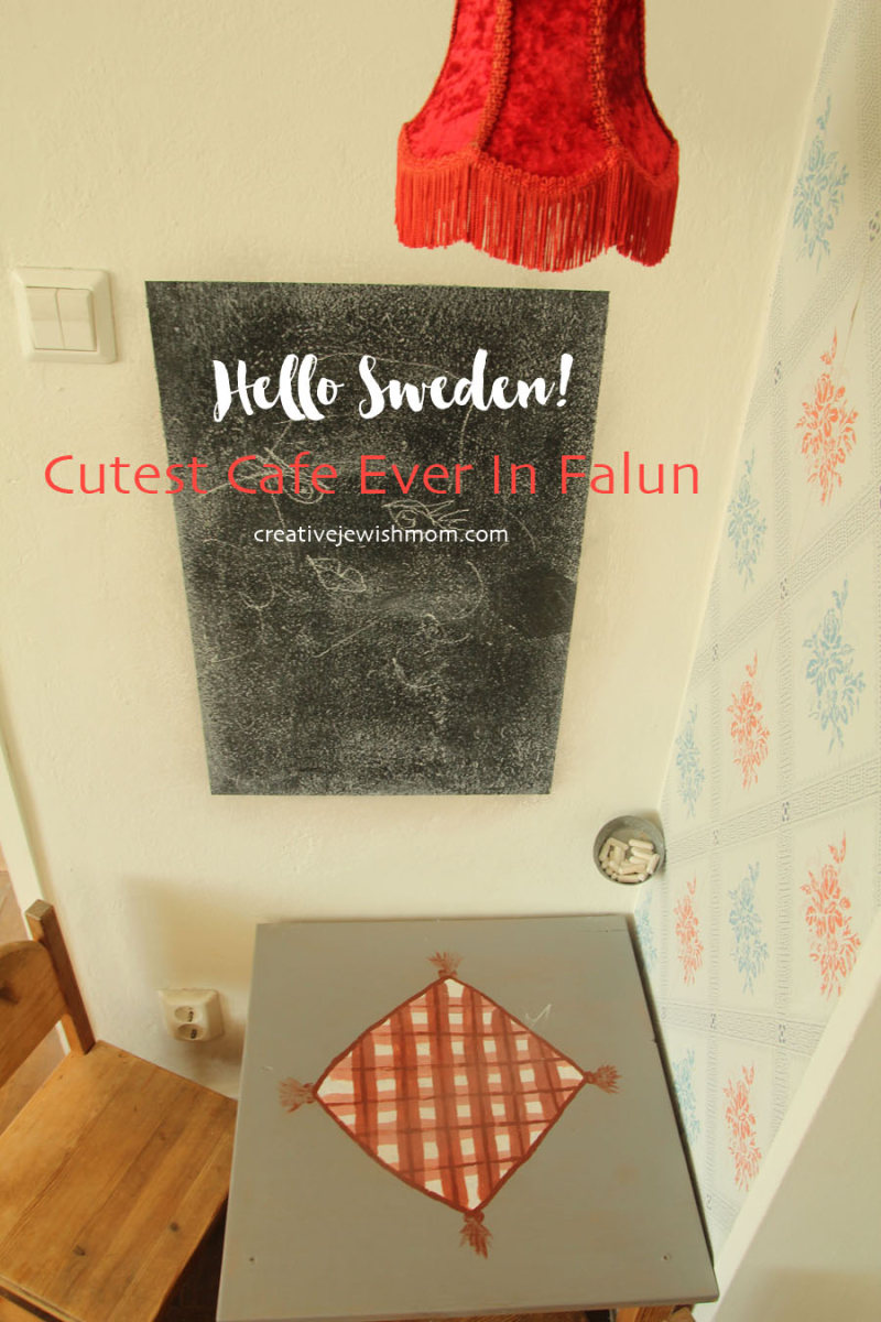 Sweden-cafe-with-vintage-furniture-Falun