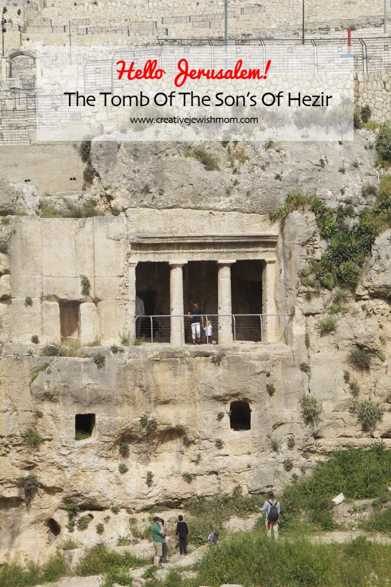 Sons-of-hezir-tomb