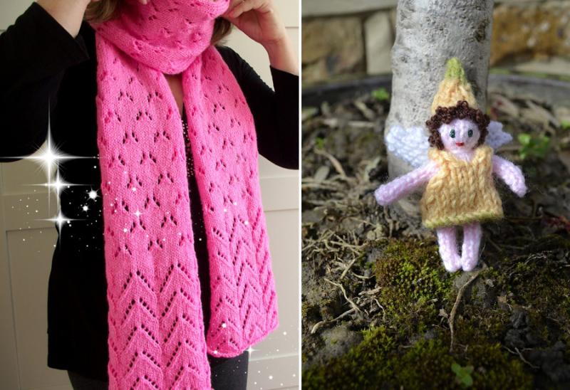 Tiny-knit-fairy