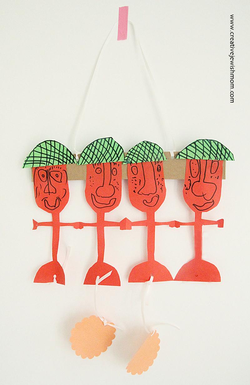 Passover-Paper-Dolls-Kids-Craft