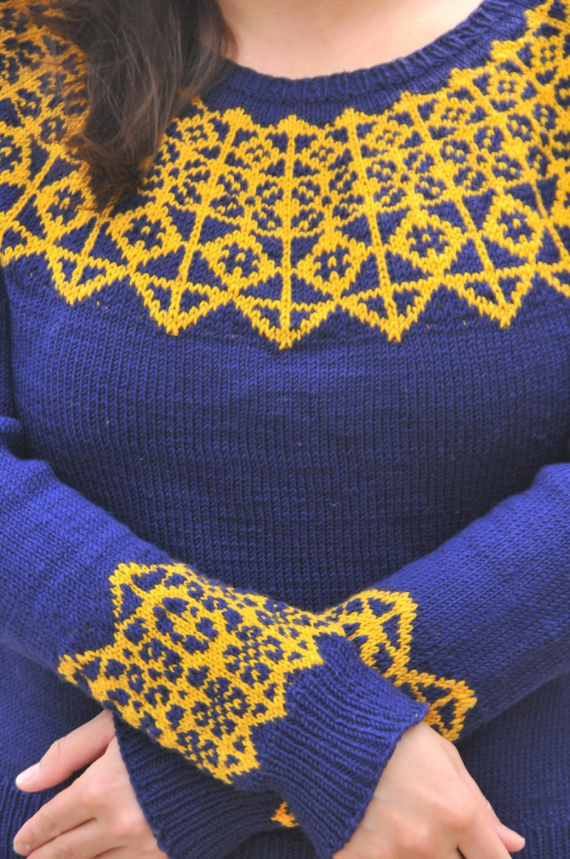 Knit-Compass-Pullover-by-Tin-Can-Knits