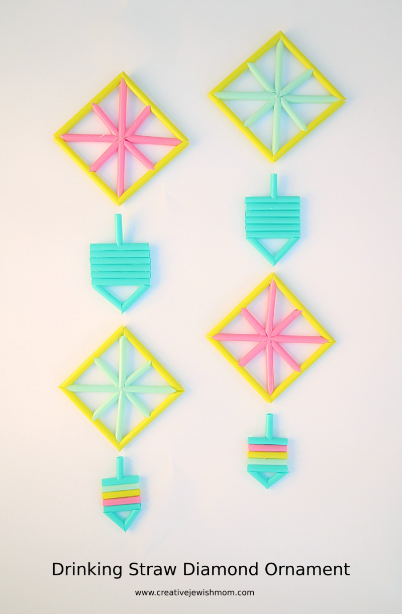 Hanukkah-straw-wall-hanging