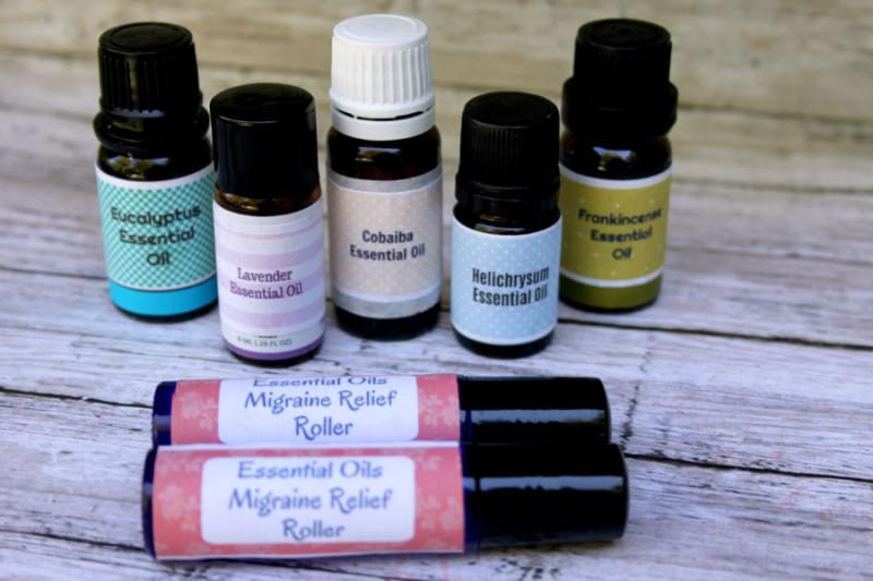 Essential-oil-migraine-relief