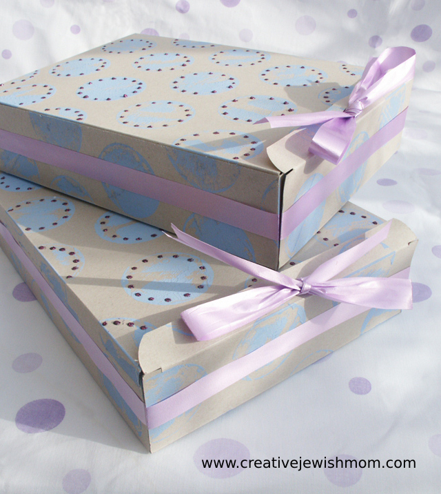 Cereal-box-gift-wrap