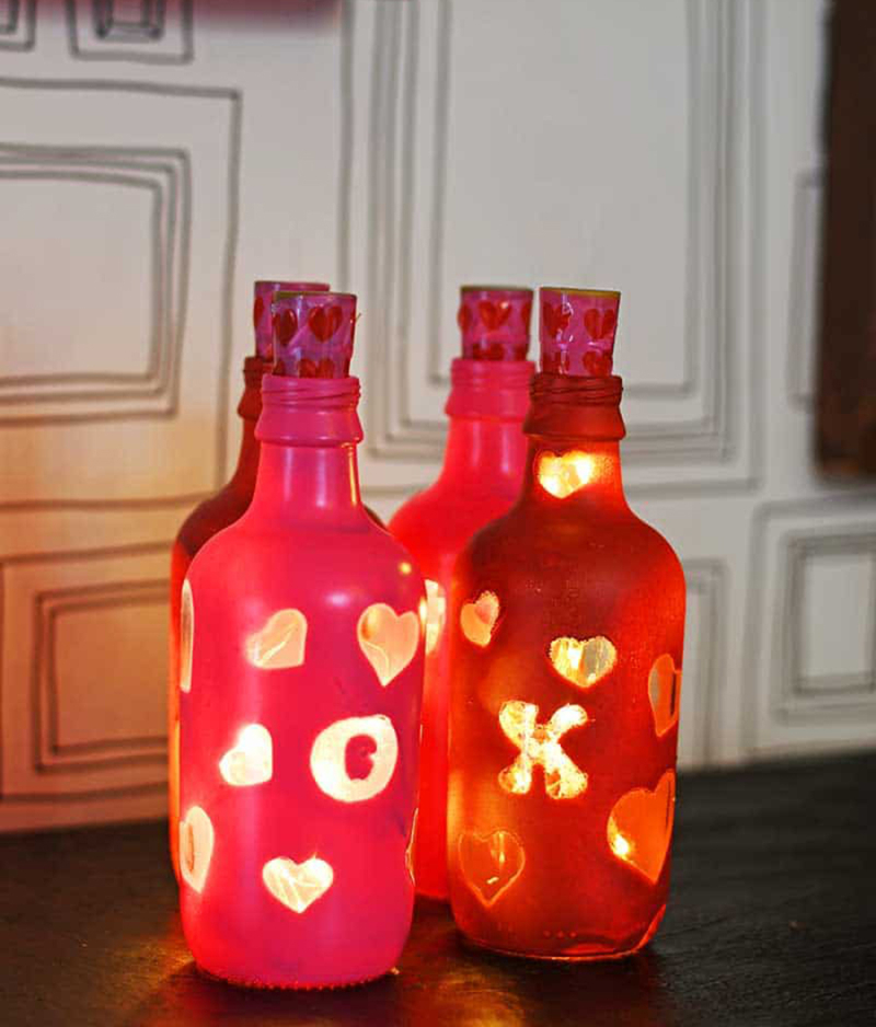 DIY-recycled-bottle-lights