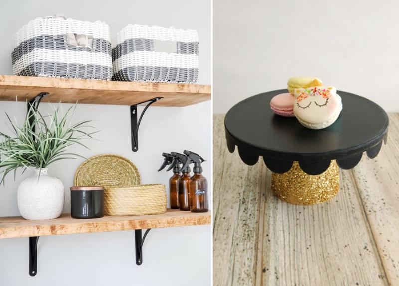 Essential-oil-room-spray DIY-cake-stand