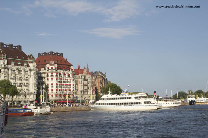 Stockholm-boats-to-sandhamn