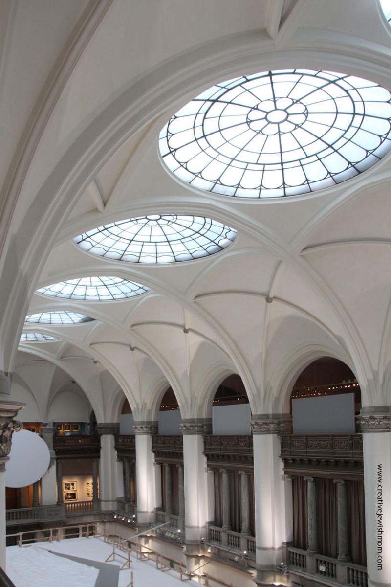 Stockholm-Nordic-Museum-King Gustav-Vasa