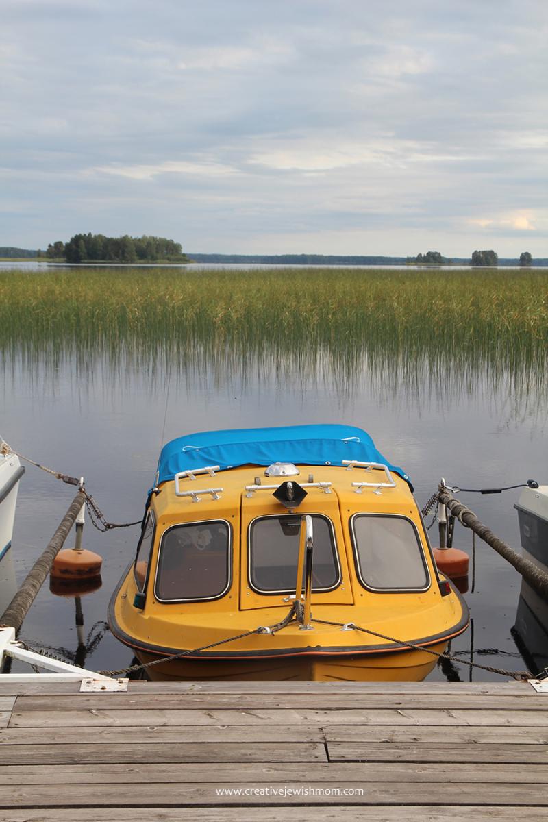 Sweden Albo marina