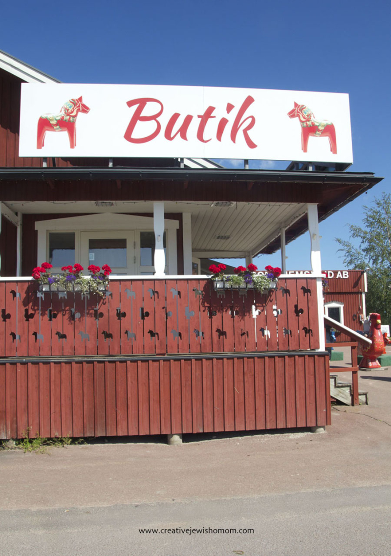 Sweden-Nusnas-Horse-Factory