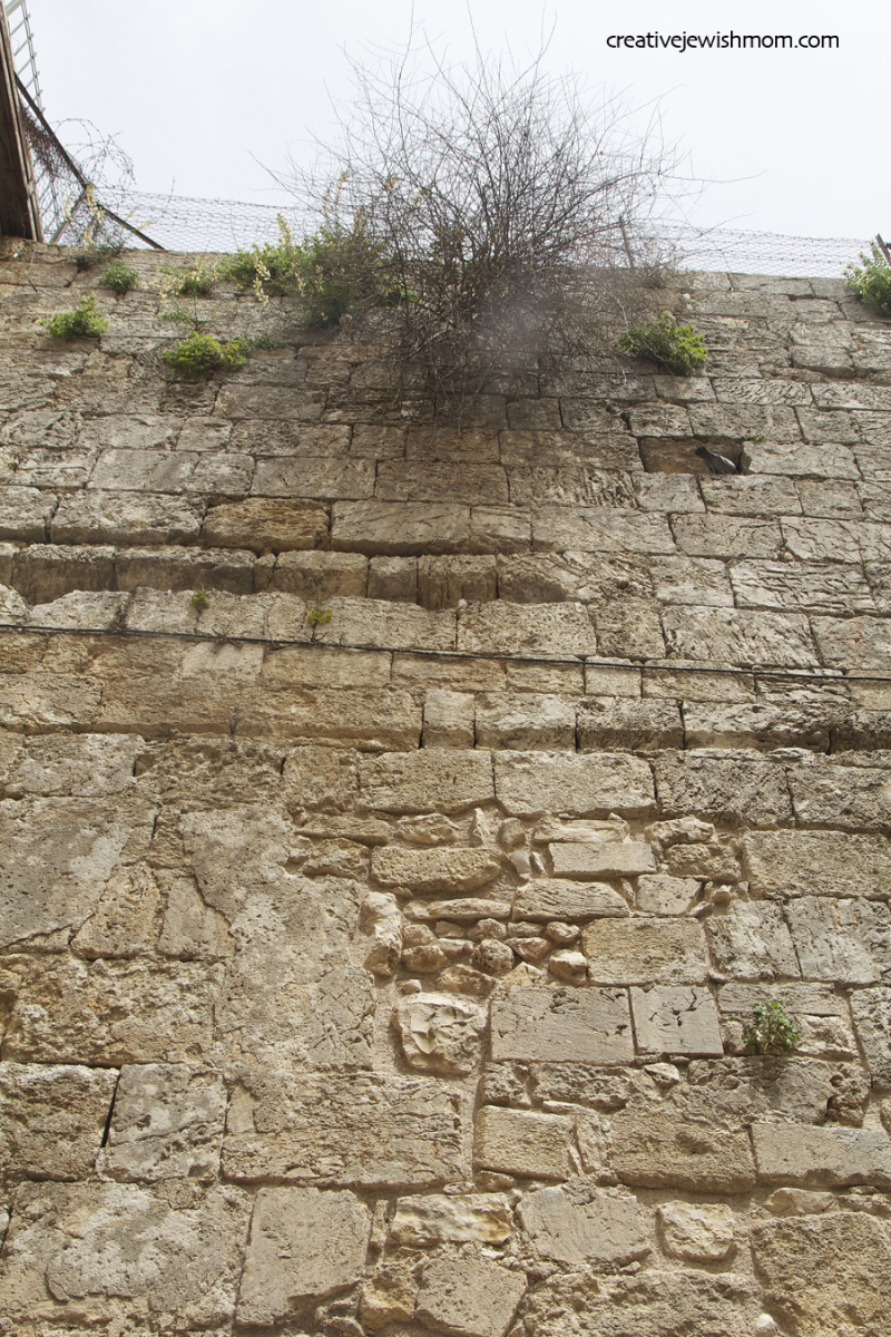 The-small-kotel-jerusalem