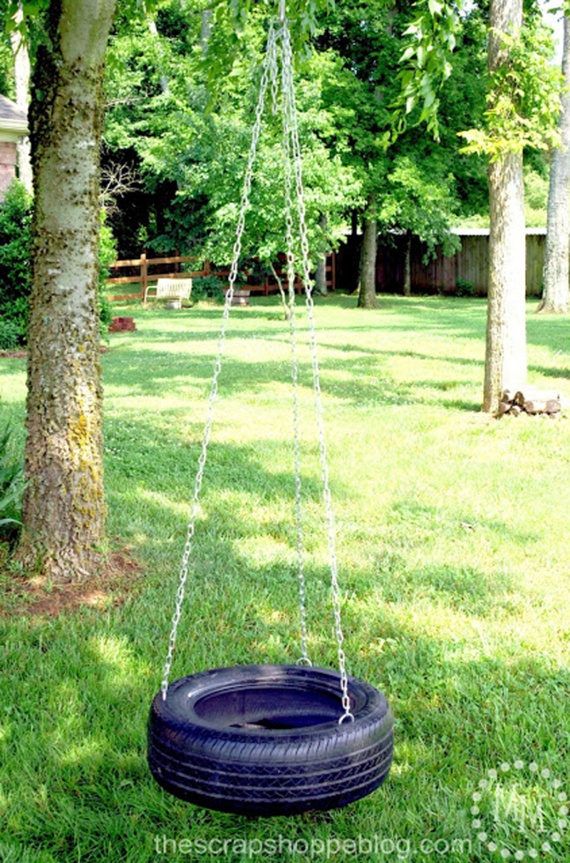DIY-tire-swing