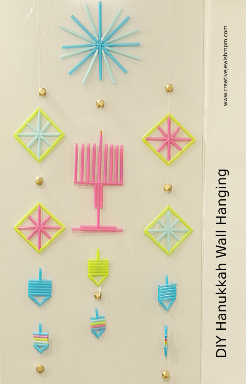 DIY-hanukkah-wall-hanging